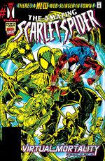 Amazing Scarlet Spider Vol 1 1