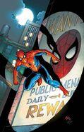 Amazing Spider-Man Vol 2 46 Textless