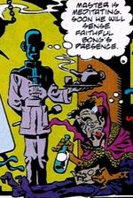 Bong, Stephen Deranged (Earth-9047) from What The-- Vol 1 19
