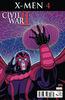Civil War II X-Men Vol 1 4 Moore Variant