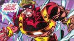 Goliath (Taskmaster Robot) (Earth-616) Hawkeye Earth's Mightiest Marksman Vol 1 1