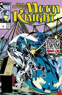 Marc Spector Moon Knight Vol 1 5