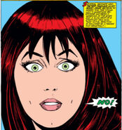 Mary Jane Watson (Earth-616) from Amazing Spider-Man Vol 1 291 001