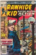 Rawhide Kid Vol 1 140