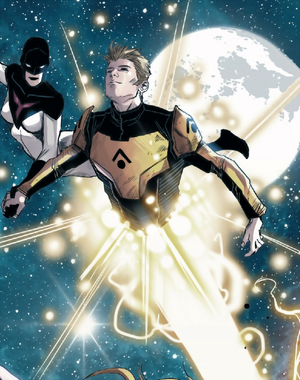 Samuel Guthrie (Earth-616) from Avengers World Vol 1 21 001