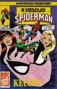 Spectaculaire Spiderman 51