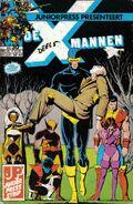 X-Mannen 30