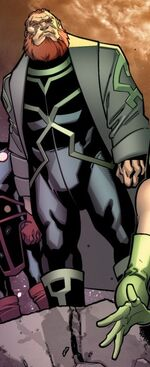 Zuras (Earth-616) from X-Men Vol 3 12