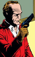 Commuter (Ron) (Earth-616) from Amazing Spider-Man Vol 1 267 0001