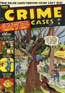 Crime Cases Comics Vol 1 7
