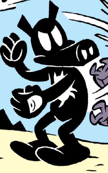 File:Venom (Symbiote) (Earth-8311) from Peter Porker, The Spectacular Spider-Ham Vol 1 17 0001.jpg