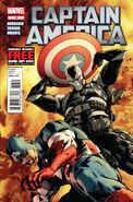 Captain America Vol 6 13