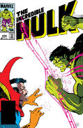 Incredible Hulk Vol 1 299