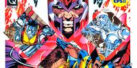 X-Men: Children of the Atom (arcade game)