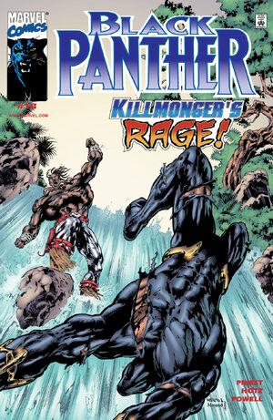 Black Panther Vol 3 18