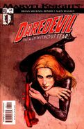 Daredevil Vol 2 61