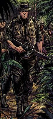 Frank Castle (Earth-200111) from Born Vol 1 1 0001