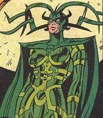 Hela (Earth-928) Ravage 2099 Vol 1 12