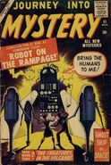 Journey into Mystery Vol 1 51