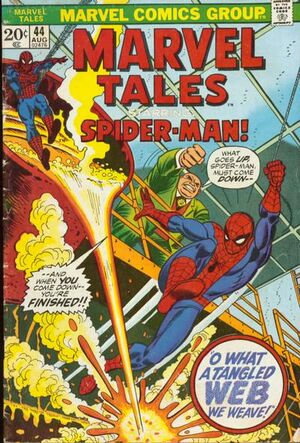 Marvel Tales Vol 2 44