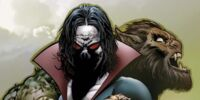 Midnight Sons (Earth-616)