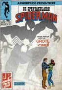 Spectaculaire Spiderman 96