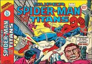 Super Spider-Man and the Titans Vol 1 224
