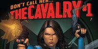 The Cavalry: S.H.I.E.L.D. 50th Anniversary Vol 1