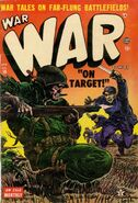 War Comics Vol 1 18