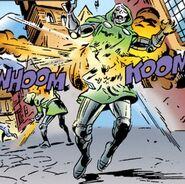 Doombots from Punisher Kills the Marvel Universe Vol 1 1 001