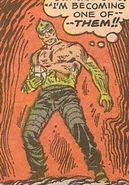 Eric Kane (Earth-616) from Journey into Mystery Vol 1 64 001