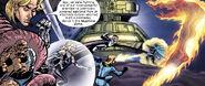 Fantastic Four (Earth-982) Spider-Girl Vol 1 87