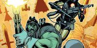 Indestructible Hulk Annual Vol 1