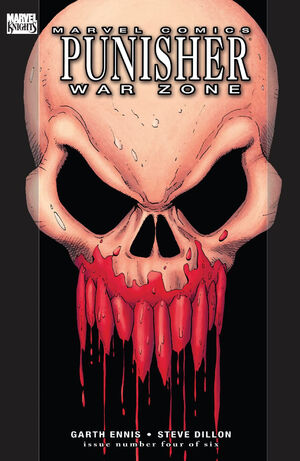 Punisher War Zone Vol 2 4