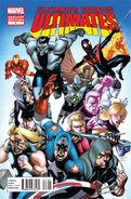 Ultimate Comics Ultimates Vol 1 4 Stevens Variant 0001