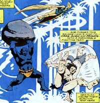 Alpha Prime (Earth-616) from Alpha Flight Annual Vol 1 2 0001