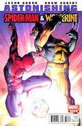 Astonishing Spider-Man & Wolverine Vol 1 3