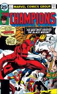 Champions Vol 1 7