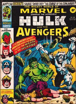 Mighty World of Marvel Vol 1 199