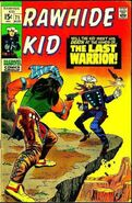 Rawhide Kid Vol 1 71