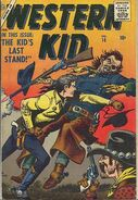 Western Kid Vol 1 14