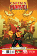Captain Marvel Vol 7 13