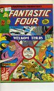 Fantastic Four 8 (NL)