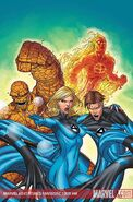 Marvel Adventures Fantastic Four Vol 1 48 Textless