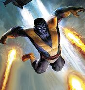 Neutron (Imperial Guard) (Earth-616) from Marvel War of Heroes 001