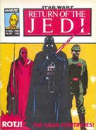 Return of the Jedi Weekly (UK) Vol 1 151