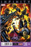 Secret Avengers Vol 2 10