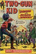 Two-Gun Kid Vol 1 71