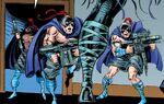 Zodiac (First Sign) (Earth-616) Captain America Vol 1 449