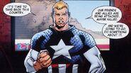 Captain America beslist om Thor en Asgard te gaan helpen (Siege -2)